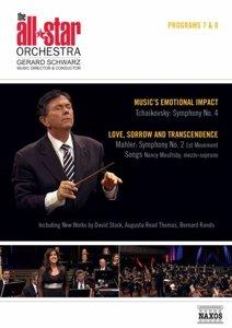Programs 7 & 8: Music's Emotional Impact/