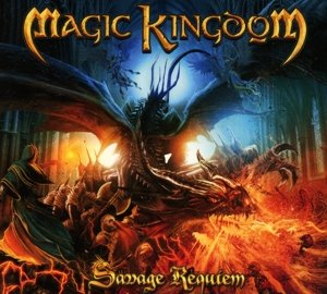 Savage Requiem (Digipak)