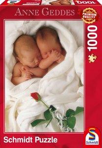 Anne Geddes, Milly & Natalie, 1.000 Teile