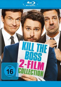 Kill the Boss & Kill the Boss 2