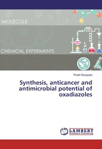 Synthesis, anticancer and antimicrobial potential of oxadiazoles