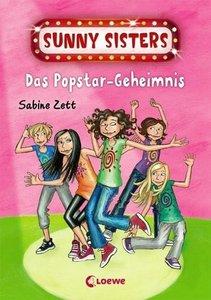 Sunny Sisters - Das Popstar-Geheimnis