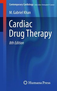 Cardiac Drug Therapy