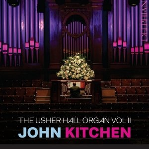The Usher Hall Organ Vol.2
