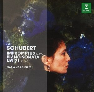 Sonate D 960/Impromtus D 899