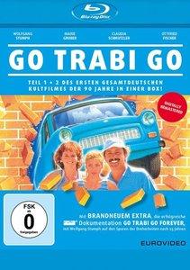 Go Trabi Go 1 & 2