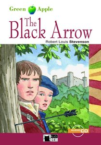 Stevenson, R: Black Arrow