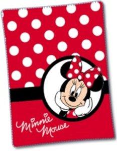 Disney MGL0000008 - Fleecedecke 125x150cm, aus 100% Polyester