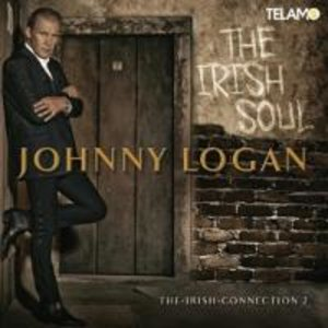 Johnny Logan - The Irish Soul - The Irish Connection 2
