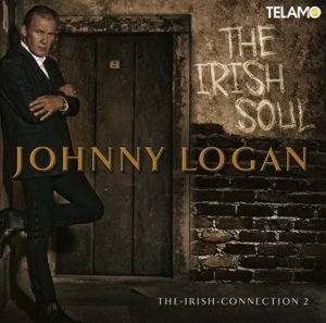 Johnny Logan - The Irish Soul - The Irish Connection 2