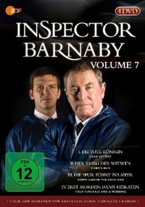 Inspector Barnaby - Vol. 07