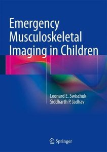 Emergency Musculoskeletal Imaging in Children