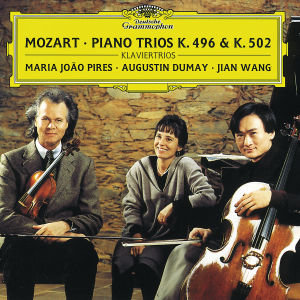 Klaviertrios 1+2/Divert.KV 254