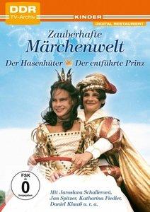 Zauberhafte Märchenwelt: Der Hasenhüter + Der entführte Prinz