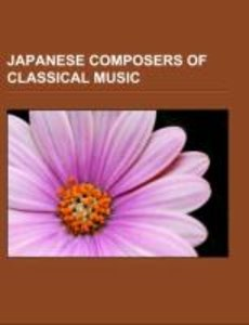 Japanese composers of classical music
