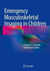 Emergency Musculoskeletal Imaging in Children