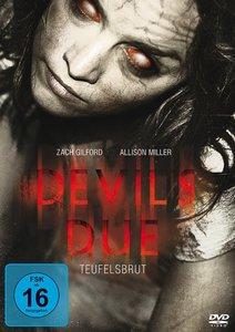 Devils Due - Teufelsbrut