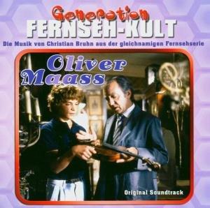 Various: Generation Fernseh-Kult Oliver Maass