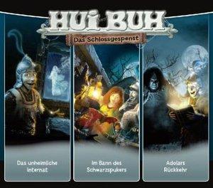 Hui Buh Neue Welt - Spukbox 03