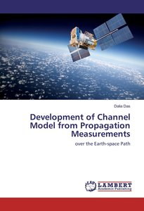 Development of Channel Model from Propagation Measurements
