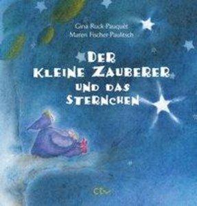 Der kleine Zauberer und das Sternchen