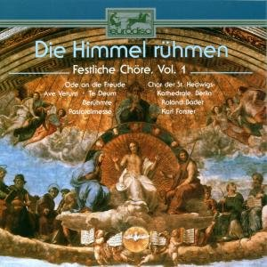 Festliche Chöre Vol. 1