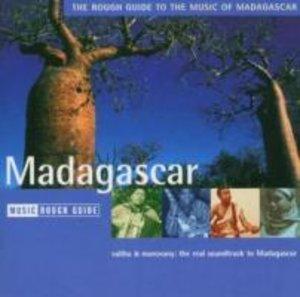 Rough Guide: Madagascar