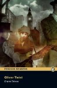 Penguin Readers Level 6 Oliver Twist
