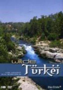 Wilde Türkei (2DVDs)