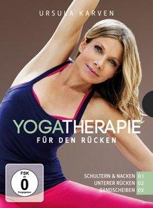 Ursula Karven - Yogatherapie 01-03