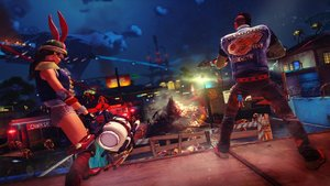 Sunset Overdrive - Day-One-Edition (D1)