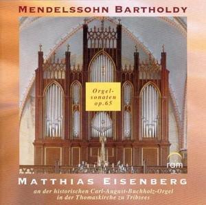 Orgelsonaten op.65