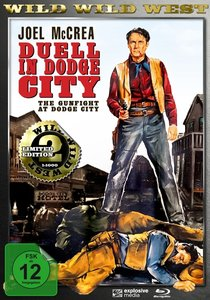 Duell in Dodge City (Drauf und dran / Gunfight at Dodge City) -