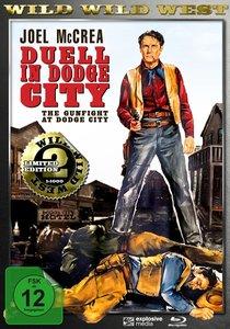 Duell in Dodge City (Drauf und dran / Gunfight at Dodge City) -