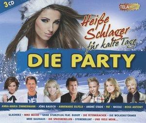 Heiße Schlager Für Kalte Tage-Die Party