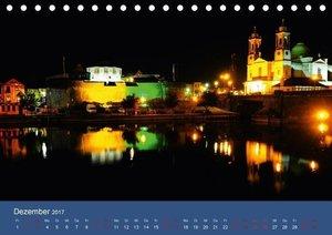 Auf dem Shannon - Mit dem Boot durch Irland (Tischkalender 2017