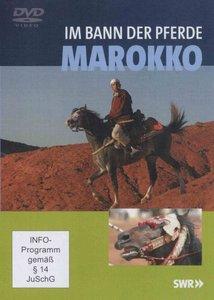Im Bann der Pferde - Marokko