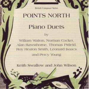 Points North-Piano Duets