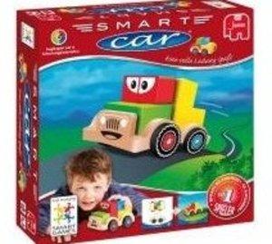 Jumbo Spiele 12793 - Smartcar