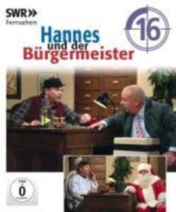Folge 16 (Blu-Ray Disc)