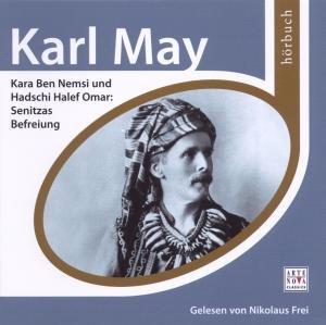 ESPRIT HÖRBUCH-Karl May-Kara Ben Nemsi und Had