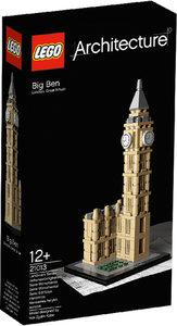LEGO ® Lego 21013 - Baukasten Big Ben