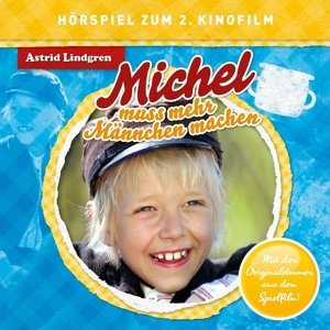 Michel Muss Mehr Männchen Machen (Hörspiel Z.Film)