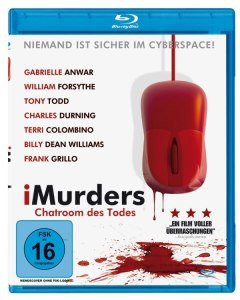 iMurders-Chatroom des Todes