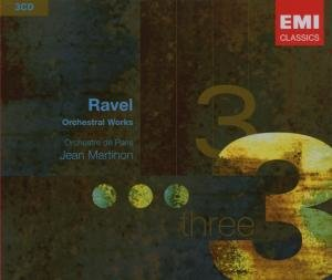 Bolero/Div.Orchesterwerke