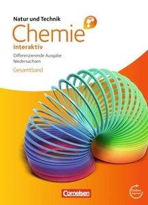 Natur und Technik - Chemie interaktiv Gesamtband. Schülerbuch mi