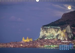 Siziliens Charme (Wandkalender 2014 DIN A3 quer)