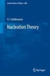 Nucleation Theory