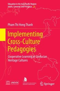 Implementing Cross-Culture Pedagogies