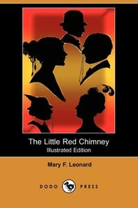 LITTLE RED CHIMNEY (ILLUSTRATE